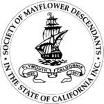Soc of Mayflower logo