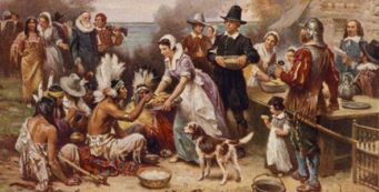 How to Join the Mayflower Society